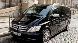 Mercedes-Benz Vito Tour XL